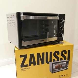 Zanussi Tabletop Oven