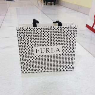 Furla Paper Bag