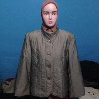 Jaket coat