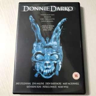 Donnie Darko DVD Movie