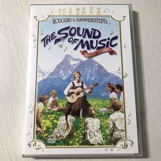 The Sound Of Music 2-Disc DVD Set