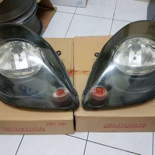 Toyota MRS Front Head Lamp (ZZW30)