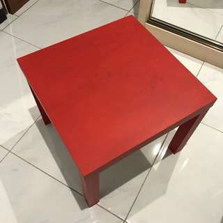 JYSK Coffee Table 50x50cm