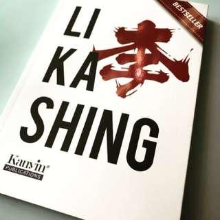 Li Kah Shing