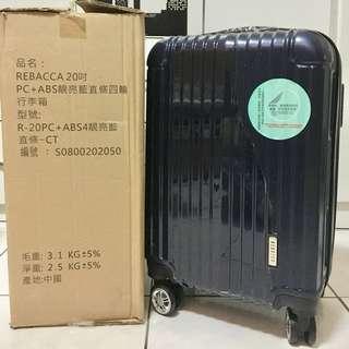 20寸 行李箱