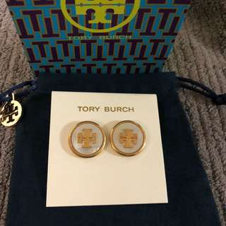 Tory Burch Vintage Earrings
