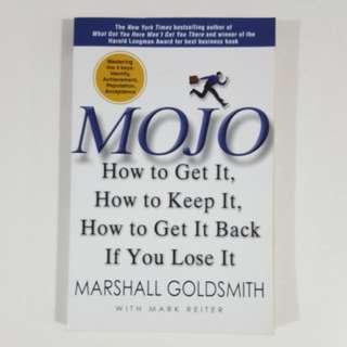 Mojo by Marshall Goldsmith