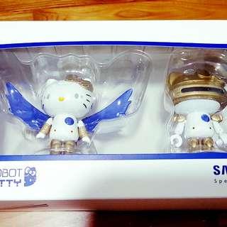 Hello Kitty Samsung Special Edition Robot Kitty