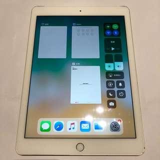 iPad Air 2 4G / LTE 128GB Gold