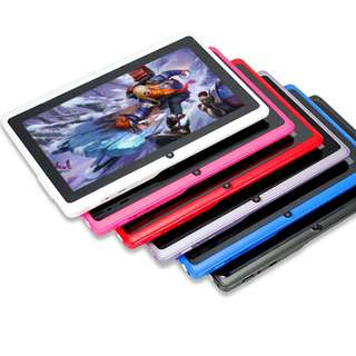 BRAND NEW Android Tablet (WiFi & Bluetooth enabled)