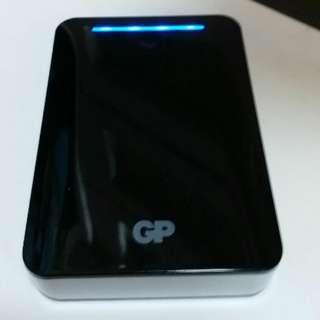 GP儲電寶 GL301 10400mAh