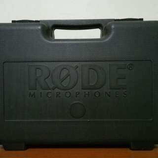 RODE MIC NT4 ( video )