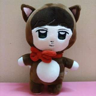 Nini Cat - Kai Doll