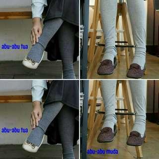 Legging wudhu muslimah