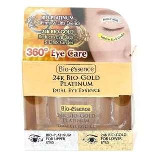 Bio Essence 24 K Dual Eye Essence