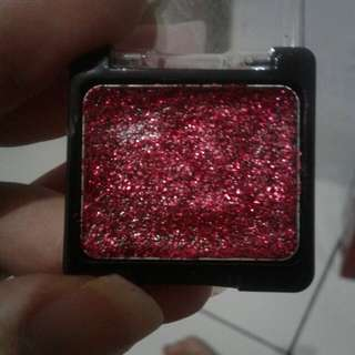 Wet n Wild Glitter Single Red-Merah