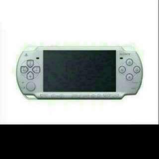 WTB spoil PSP 2000/3000 console