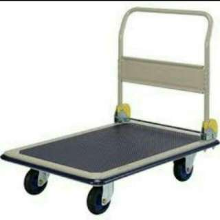 Rent Large Trolley