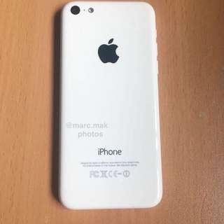 iPhone 5c, original ZP/A