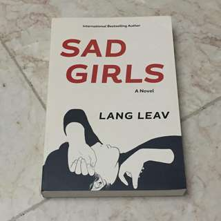 Lang Leav: Sad Girls