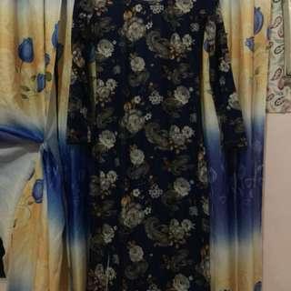 Long Formal dress