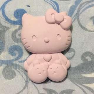 KT貓擴香石