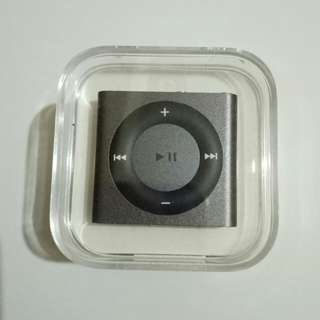 iPod shuffle 4th edition