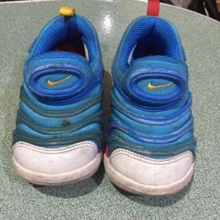 Nike Toddler Rubber Shoes