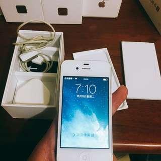 Original iphone4S 16GB Fix Price