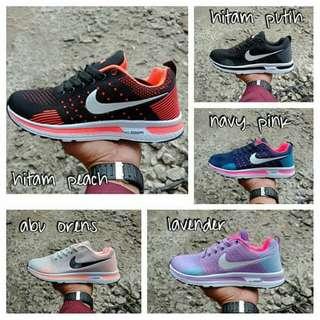 Sepatu Import Wanita Terbaru Brand Nike