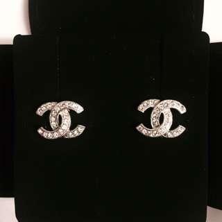 New Chanel Earrings