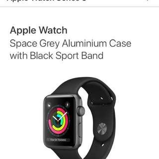 Apple Watch Series 3 *BNIB*