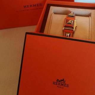 Hermes watch 95%New