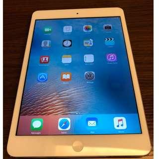 iPad Mini 16GB WiFi (1st Generation)
