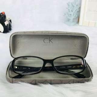Calvin Klein Frames with Prescription Glasses