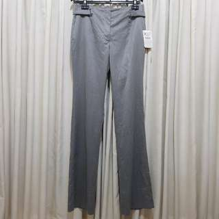 Zara trousers - grey