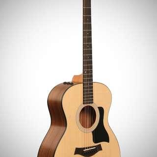 Taylor Guitar 114e