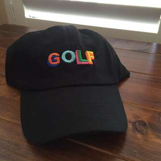 GOLF Wang Hat