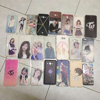 [PO] 12th Batch DIY/Customized Phonecase