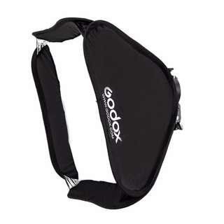 神牛 Godox 80*80 cm 柔光罩 柔光箱 無影罩