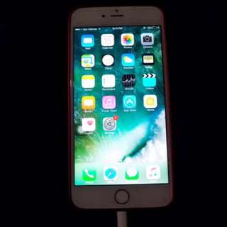 IPHONE 6Plus (64gb)