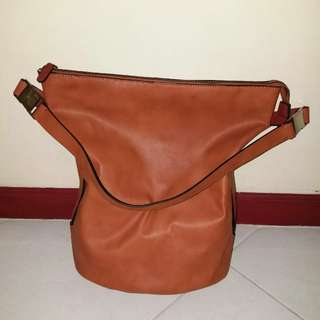 Zara Bag Leather