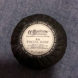 Co Bigelow by Apothecaries unopened facial soap