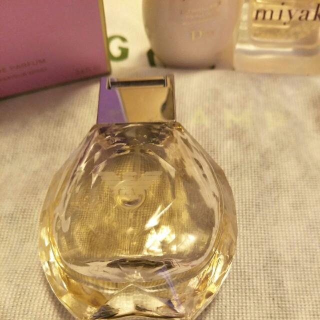 阿曼尼香水