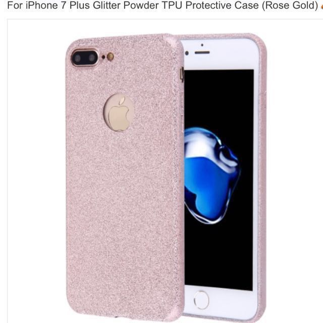best service e89ad 7cde0 [ PRICE REDUCED] IPHONE 7 PLUS COVERS