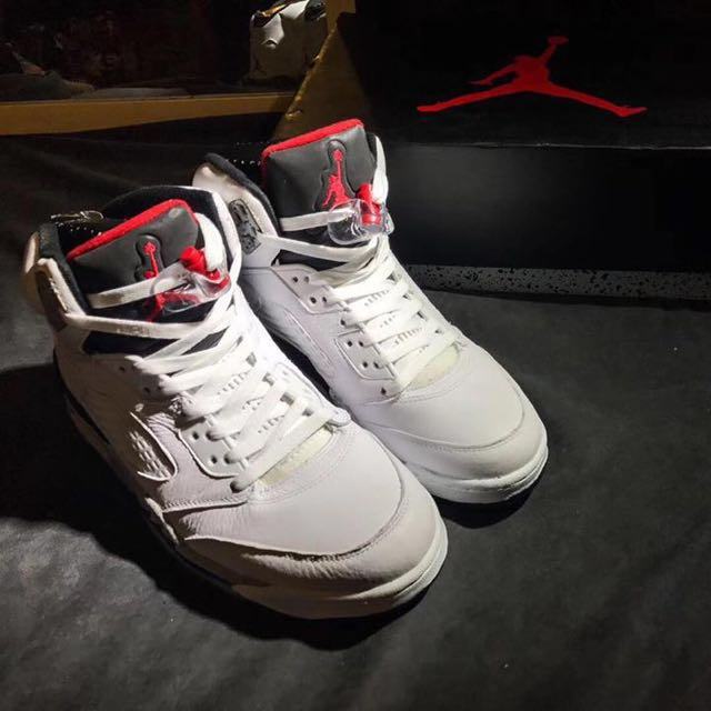 c5cb6ad405ada3 Air Jordan 5 Retro