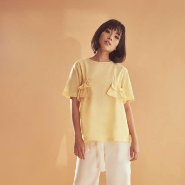 Alethea Yellow