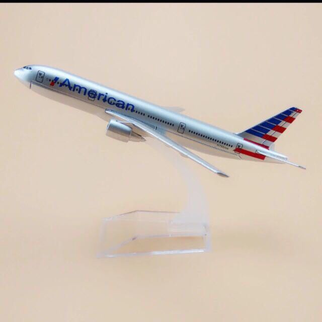 American airlines diecast