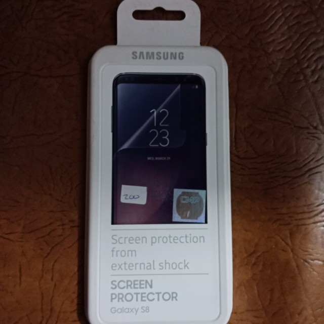 Anti gores Samsung s8