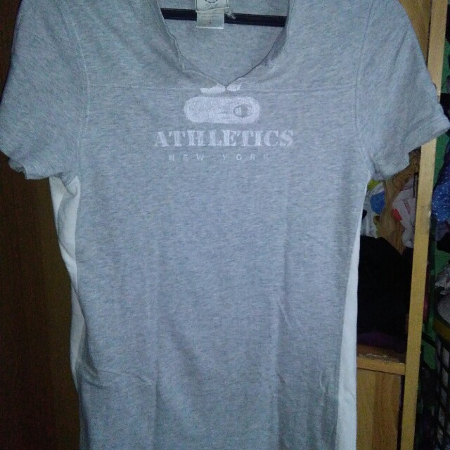 Athletic Shirt / T-shirt